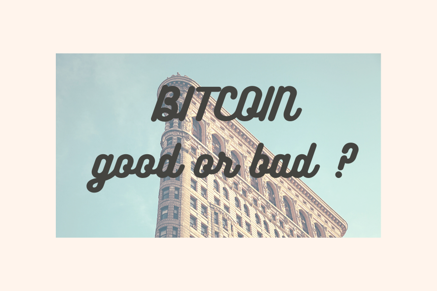 Advantages and Disadvantages of Bitcoin