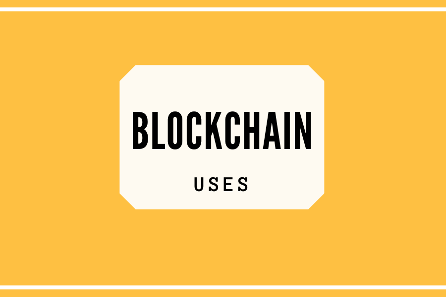 Blockchain Explained: Things You Definitely Need To Know