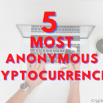 anonymous cryptocurrency
