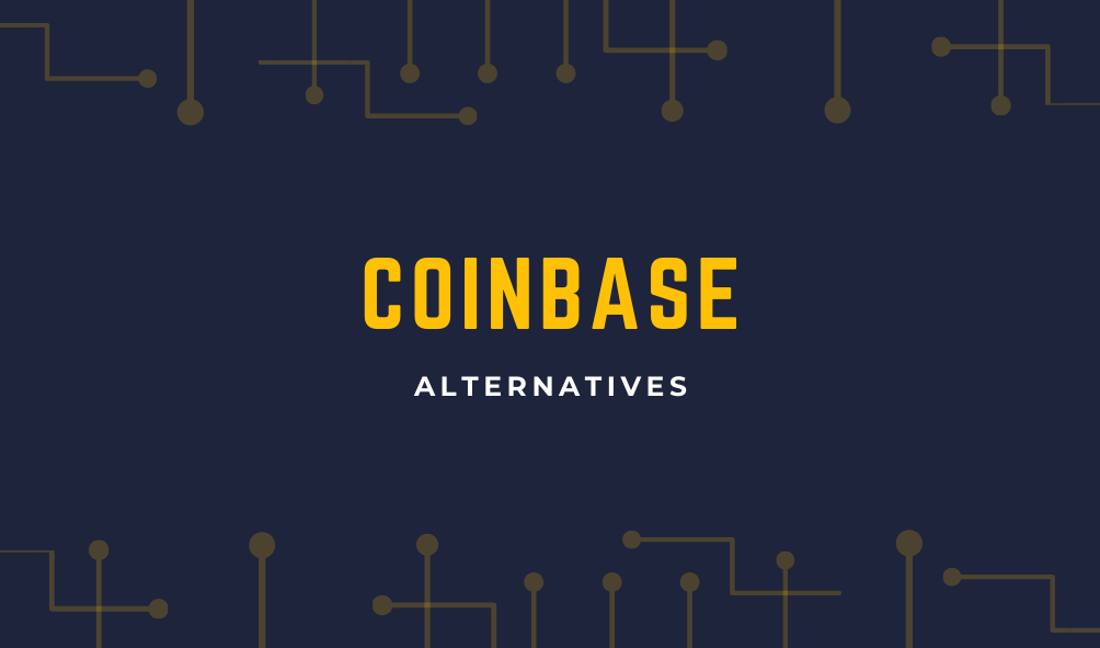 Alternative For Coinbase
